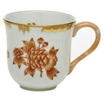 Herend Fortuna Rust Mug