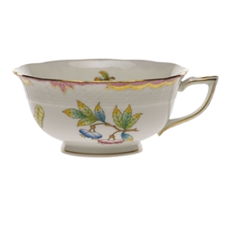 Herend Queen Victoria Pink Tea Cup
