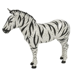 Herend Figurine Zebra Reserve Collection