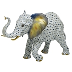 Herend Figurine Elephant Reserve Collection