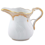Herend Simply Elegance Gold Creamer