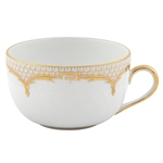 Herend Simply Elegance Gold Canton Cup
