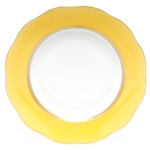 Herend Lemon Dessert Plate