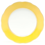 Herend Lemon Service Plate