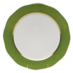 Herend China Fern Charger Plate