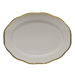 Herend Gwendolyn Turkey Platter