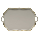 Herend Gwendolyn Rectangular Tray