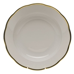 Herend Gwendolyn Rim Soup Plate