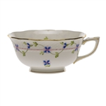 Herend Blue Garland Tea Cup