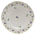 Herend Blue Garland Salad Plate
