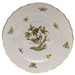 Herend Rothschild Bird Salad Plate Motif #4
