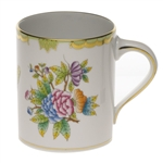 Herend Queen Victoria Porcelain Coffee Mug
