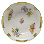Herend Queen Victoria Oatmeal Bowl