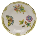 Herend Queen Victoria After Dinner Saucer