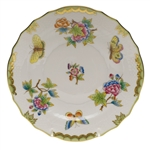 Herend Queen Victoria Salad Plate