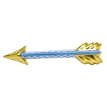 Herend Arrow Figurine Blue Fishnet